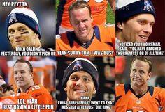 Read This Top 18 patriots memes Nfl Jokes, Funny Football Memes, Funny Sports Memes, Sports Humor, Funny Memes, Funny Nfl, Basketball Memes, Corny Jokes, Stupid Funny