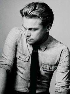 Leonardo DiCaprio | Forever one of my very favorites.