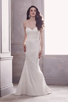 Gown 4413 | Paloma Blanca