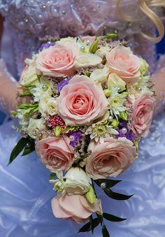 Brautstrauß bestellen
