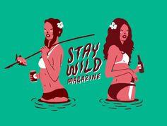 http://www.staywildmagazine.com
