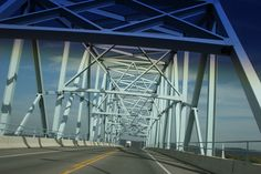 Interstate Bridge, Nelson, Wi. To Wabasha, MN...    Do It... ★♥✩♥☾My2¢ent$☽♥✩♥★  Did It!