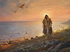 In The World, Not Of The World ~ artist Greg Olsen