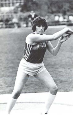 Oregon women's track & field 1978-79. From the 1979 Oregana (University of Oregon yearbook). www.CampusAttic.com