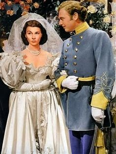Vivien Leigh, Gone With The Wind, 1939.