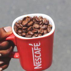 Sabías que el café contiene una gran concentración de antioxidantes. Por eso disfruta tu taza de NESCAFÉ® 😉 #TodoEmpiezaConUnNescafe
