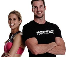 Home | Body Science International