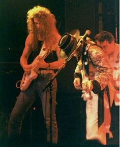 Stevie with guest Ted Nugent at the Royal Oak Theater in Michigan, Feb Stevie Ray Vaughan, Best Vibrators, Jukebox, A Good Man, Rock N Roll, My Music, Michigan, Ted, Musicals