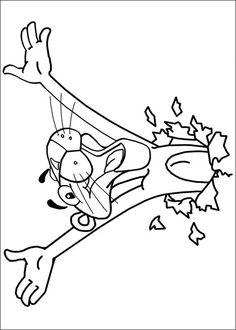 Flintstones karikatúra porno