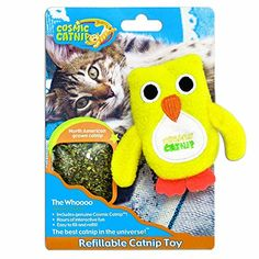 $11.06 * Find out more about the great product at the image link. (This is an affiliate link) #CatToys