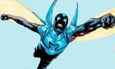 Jaime Reyes in Blue Beetle Vol. 9 #04