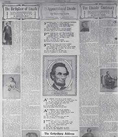 National Digital Newspaper Program--newspapers as Chronicling America--free on Pima County library website Newspaper Front Pages, Old Newspaper, Genealogy Search, Family Genealogy, History Books, Family History, Family Tree Chart, Family Trees, Find My Ancestors
