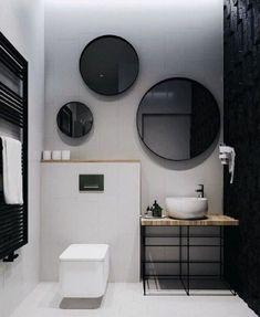 The Best Scandinavian Bathroom Design Ideas 08