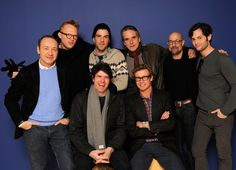 """Jeremy Irons - """"Margin Call"""" Portraits - 2011 Sundance Film Festival Stanley Tucci, Kevin Spacey, Jeremy Irons, Zachary Quinto, Penn Badgley, Paul Bettany, J.C. Chandor"""