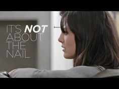 It's Not About The Nail - YouTube