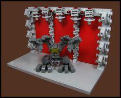 Scrapyard Bot. | by Karf Oohlu
