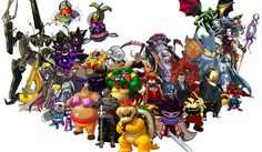 NXpress #2: The 100 greatest Nintendo games and our favourite easter eggs