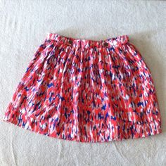 Eight Sixty - Stretchy Silk Skirt. Excellent condition. Open to offer and no trade. Eight Sixty Skirts