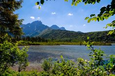 Almsee - The Clear Lake Clear Lake, Explore, Mountains, Nature, Blog, Travel, Instagram, Naturaleza, Viajes
