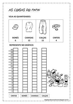 ATIVIDADES DIVERSIFICADAS Teacher Resources, Literacy, Teaching, Writing, Math, Kids, Blog, Word Search, Charts And Graphs