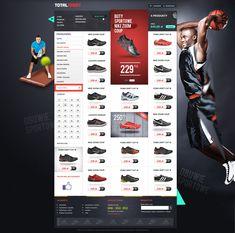 Sport shop by ~dexx27 on deviantART