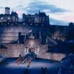 5 historical castles in Scotland