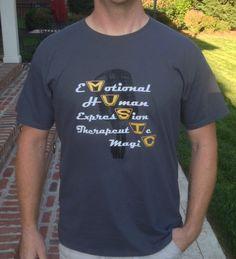 Music Men's t-shirt from fillyourlifeup.com/shop