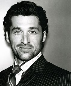 50. Patrick Dempsey    Born on: Jan 13th 1966  Sexy because: he's just so darn nice! I know we usually fall for those bad boys but secretly we all a guy like Patrick.