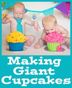 Making Giant Cupcakes- Pros and Cons of the Wilton Pan
