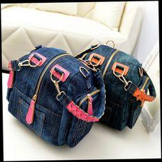 50.00$  Buy here - http://aliubg.worldwells.pw/go.php?t=32771197971 - Fashion Cowboy Leisure Amphibious Canvas Women's Single Shoulder Bag