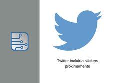 #Twitter #fotos #Internet Twitter podría permitir añadir stickers a las fotos muy pronto