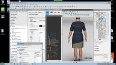 3d Pattern, Pattern Making, Cad Cam, Easy Sewing Patterns, Pattern Drafting, Jeans, Fashion Inspiration, Software, Brother