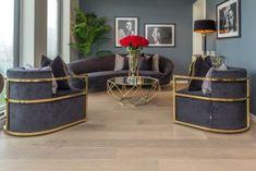 Parkettgulv Kristiansund, Recliner, Lounge, Chair, Furniture, Design, Home Decor, Airport Lounge, Decoration Home