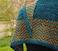 Tante er fortsatt GAL!!: Eg bare DIGGER sjal! -5 Flotte StrikkeOppskrifter