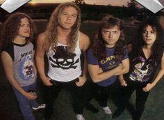 Metallica.............