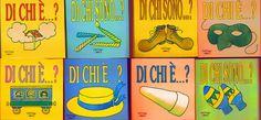 Barbara Jelenkovich's Blog: 30 ANNI DI LIBRI E LA LORO STORIA libri n. 16, 17,...
