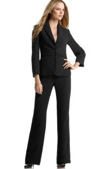 Work-Chic Wednesdays: What to Wear to an Interview - The Budget Babe