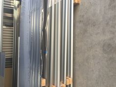 Custom Made COLORBOND® Roof Flashing | Metal Roofing Online | Stuff To Buy  | Pinterest | Metal Roof And Metals