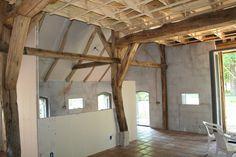 Bouwbedrijf Scharenberg B.V. - bouwbedrijf Haaksbergen - activiteiten restauratie,verbouw en onderhoud