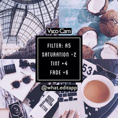 Free filter ❕ // this filter works best on light pics