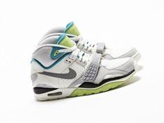 #Nike Air Vintage Pack Quickstrike