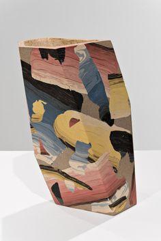 Cody Hoyt, Ceramics