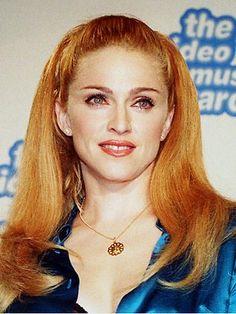 Madonna 1995