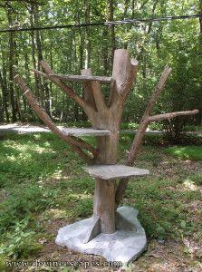 Log Furniture · Johnny AppleseedLog ...