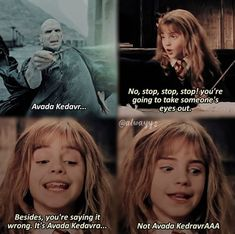 100 Harry Potter Memes That Are So Hilarious Harry Potter Memes No Swearing Mundo Harry Potter, Harry Potter Spells, Harry Potter Jokes, Harry Potter Pictures, Harry Potter Universal, Harry Potter Fandom, Harry Potter Characters, Harry Potter World, Voldemort