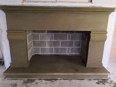 Huge French style sandstone fireplace surround Sandstone Fireplace, Natural Stone Fireplaces, Fireplace Surrounds, French Style, Natural Stones, Home Decor, Decoration Home, Room Decor, Home Interior Design