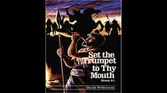 David Wilkerson - Set The Trumpet To Thy Mouth - Fisher of Men