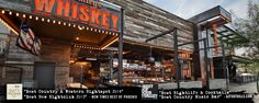 Whiskey Row in Scottsdale Arizona Arizona Bar, Scottsdale Arizona, Dirks Bently, Country Bar, Gilbert Arizona, Best Bbq, Spring Training, The Row, Whiskey