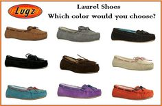 Lugz Slip on Laurel Shoe Review - Baby Costcutters