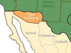 #UnDíaComoHoyEnSonora pero de 1855, vecinos del estado se reunieron en Guaymas para (después de comer mariscos como se debe), firmar el Acta de Protesta Contra el Tratado de La Mesilla, documento con el que repudiaron al gobierno y al presidente Antonio López de Santa Ana por haber vendido la mitad del territorio mexicano y después la zona conocida como La Mesilla, que pertenecía a lo que hoy es Sonora. #historia #sonora #guaymas #lamesilla #arizona